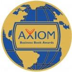 Axiom Business Book Awards Bronze